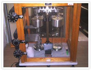 三坐标、硬度、力学性能检测仪
